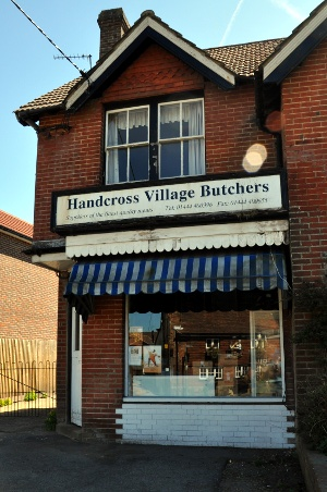 Handcross Village Butchers