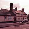 the Grapes pub