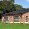 Pease Pottage Community Centre, 2019