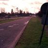 Old Brighton Road south