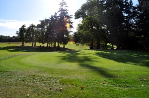 Cottesmore golf club, Pease Pottage