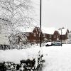 Hemsleys housing estate, Pease Pottage